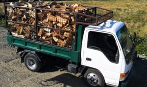 Firewood Johannesburg